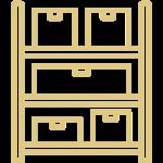 Custom Storage
